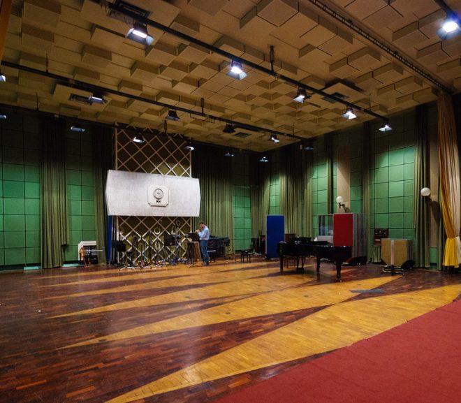 BBC Maida Vale Studios-1