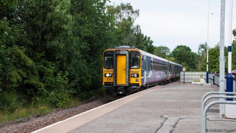 Paddington trains