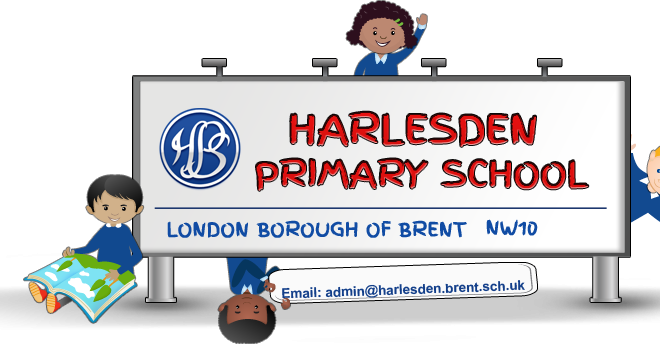 Harlesden Primary School