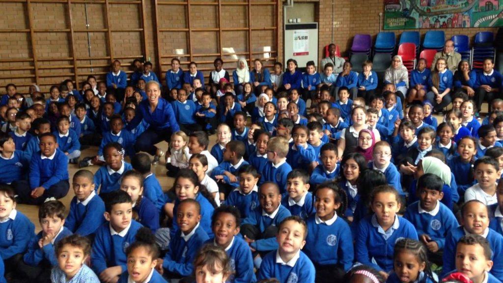 Harlesden Primary School