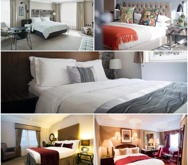 Maida Vale Hotels